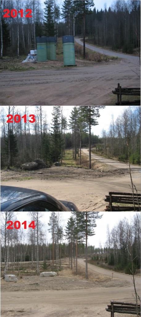Vertailu 2012-2014