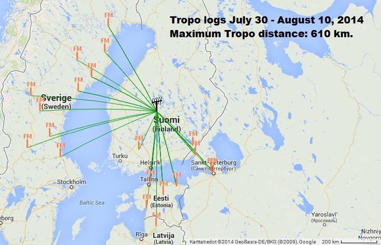 tropo logs 3007-1008