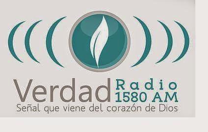 Verdad Radio 1580 AM